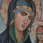 Майката на Богородица закриля християнските семейства