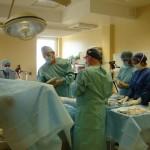 Авангарден метод за лечение на некроза на бедрената глава в плевенска болница