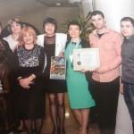 Русенска зъболекарка с награда за регионален дентален лекар на 2013-а