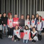 """Кръводаряването """"на терен"""" мотивира младите хора"""