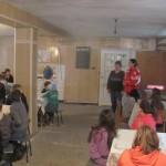 64 бедни деца получават топъл обяд от БЧК