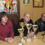 17-годишен русенец печели рали шампионати без книжка