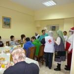 Децата от дома в Брестовица почувстваха топлина и любов