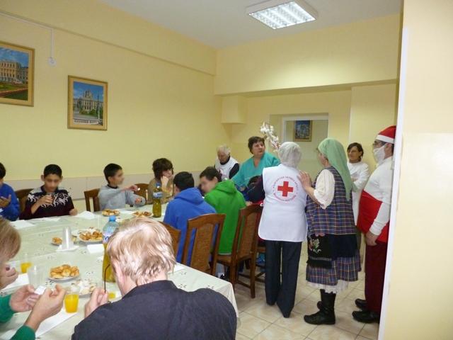 Photo of Децата от дома в Брестовица почувстваха топлина и любов