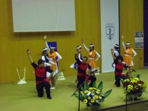 Деца от различни етноси на Русе се изявиха в Пленарна зала