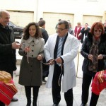 Откриха обновената болница в Бяла