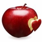 Уникални швейцарски ябълки – извор на младост и дълголетие