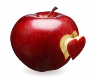 Стволовите клетки на ябълката стимулирали до 80 % разпространението на човешките стволови клетки.