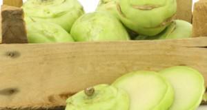 Алабашът – алтернатива на парниковите зеленчуци