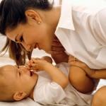 5 въпроса, които най-често тревожат младите майки