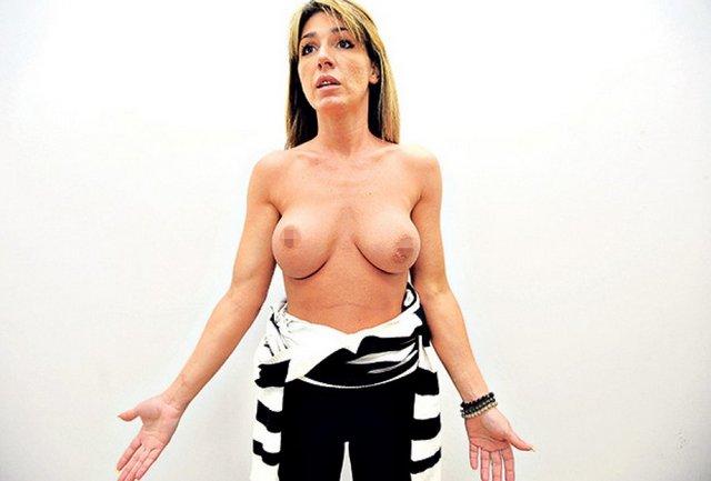 Photo of Таня Дмитриевич: Исках по-големи гърди, а станах изрод