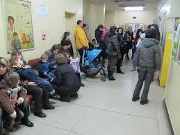В Софийска област от днес е обявена грипна епидемия.