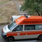 Линейките оборудвани с GPS