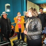 Русенско сопрано очарова легендарния певец Ал Бано