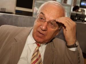 Един от пионерите в природолечението - проф. Христо Мермерски.