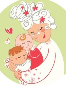 Бабинден се празнува два пъти