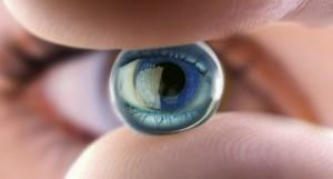 Определени видове водорасли могат да помогнат на хора, които имат проблеми със зрението.