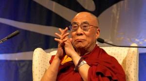 Далай Лама предупреди хората да не се плашат от извънземните