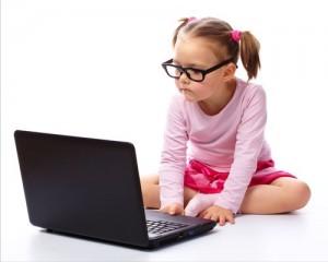 Компютърът ограничава детската физическа активност.