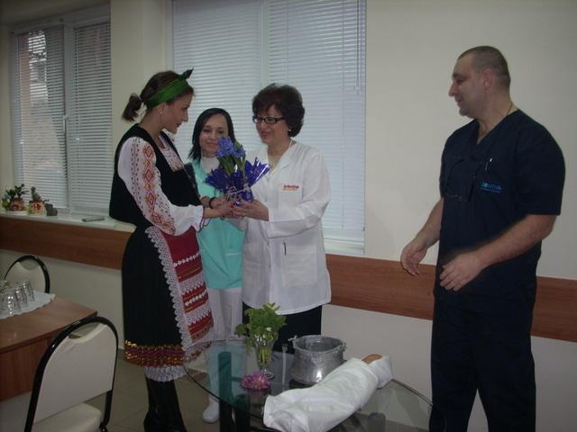 Photo of Днес отбелязваме Деня на родилната помощ