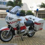 Мотори-линейки и доброволци спасители