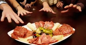 България на 36-то място по пълноценност на храненето