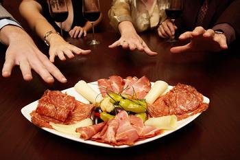 Photo of България на 36-то място по пълноценност на храненето