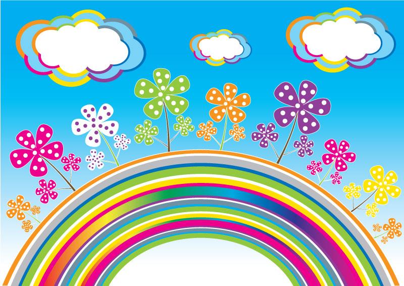 Photo of Ярките цветове творят позитивна енергия