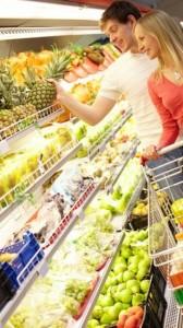 Сурови ядки, плодове и зеленчуци - винаги на трапезата