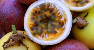 Маракуята – ароматен и освежаващ плод