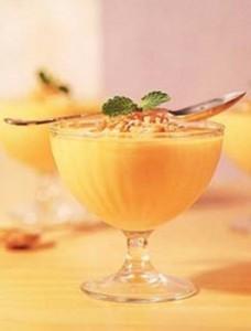Освен за директна консумация, маракуята е подходяща за натурални сокове, плодови салати, коктейли, мармалади, желета, сладоледи и други десерти.