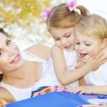 Общуването в ранна детска възраст
