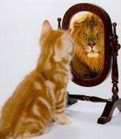 Аз съм силен и уверен.
