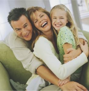 Децата вярват непоколебимо в непогрешимостта, правотата и справедливостта на своите родители