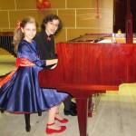 Нюйоркчани ще релаксират с изяви на наши млади пианисти