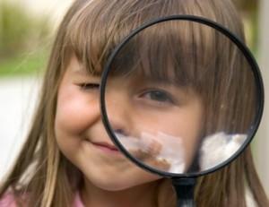 Двойното виждане (диплопия) е симптом, който може да има временен характер, когато липсва зрителен проблем.