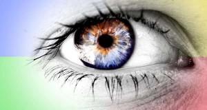 Цветната слепота – дефект на човешкото зрение