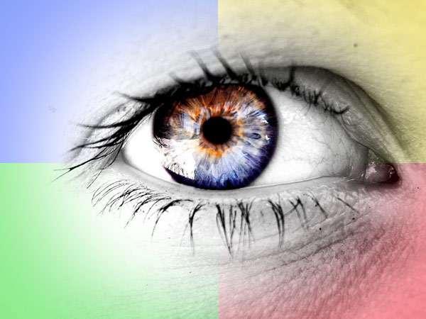 Photo of Цветната слепота – дефект на човешкото зрение
