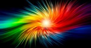 Въздействието на цветовете върху организма