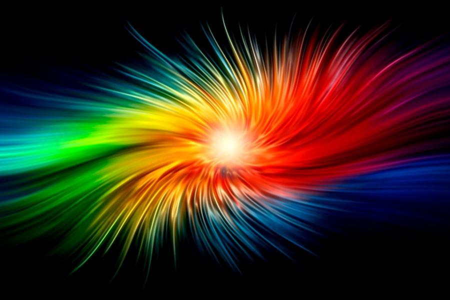Photo of Въздействието на цветовете върху организма