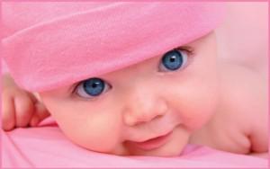 Късогледството е друго заболяване, което се среща при 4 % от бебетата.