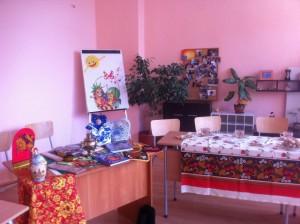 Възпитаниците на Маша Станчева са научили какви са приликите и разликите между българския празник Сирни Заговезни и руския Масленица