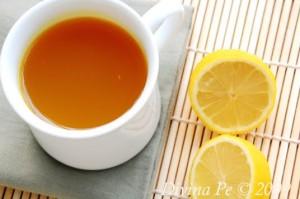 Чаят от куркума дава дълголетие.