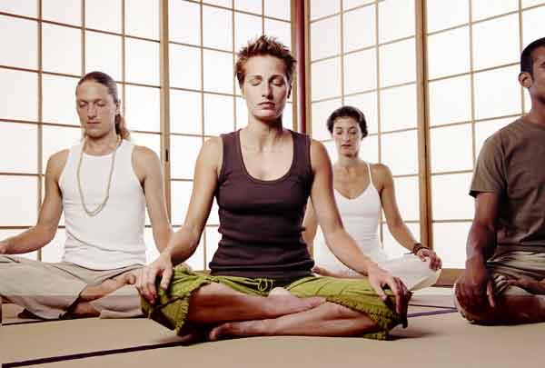 Photo of Медитацията – форма за самопомощ