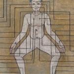 Жизнените точки в човешкото тяло