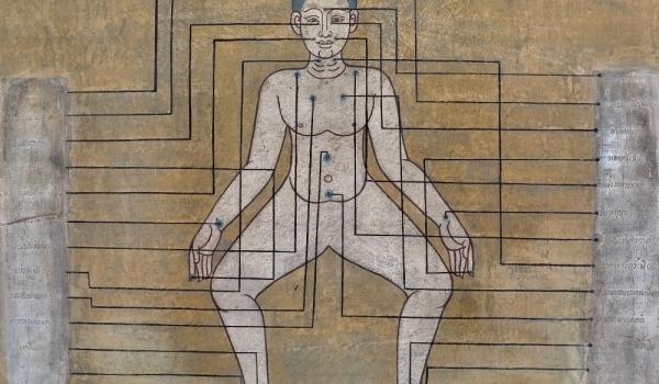 Photo of Жизнените точки в човешкото тяло