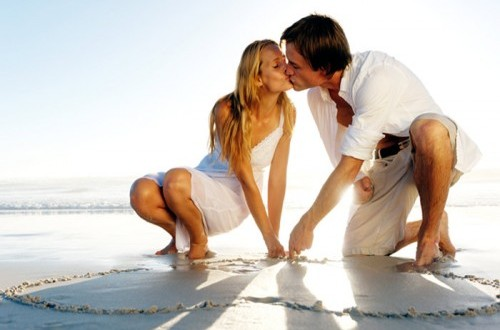 Как да съхраним любовта със семейния партньор?