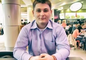 Атанас Атанасов иска да създаде таблет за незрящи