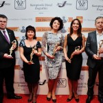 Връчиха първите годишни награди за здраве