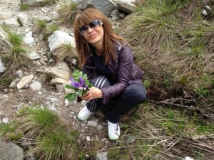 Таня Нунева